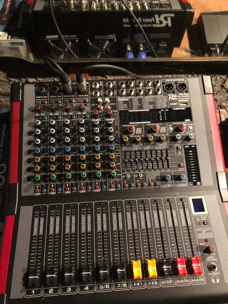 Sistema Dolby