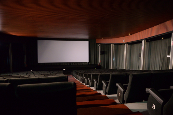 Cinema a Bazzano - Star