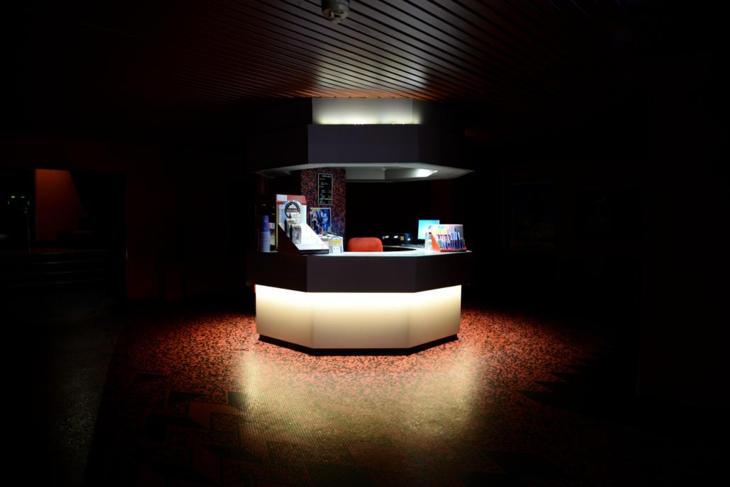 Cinema a Bazzano