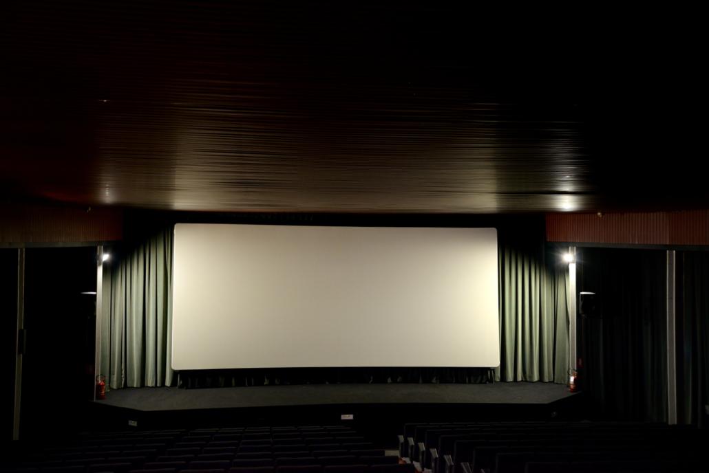Star cinema Bazzano