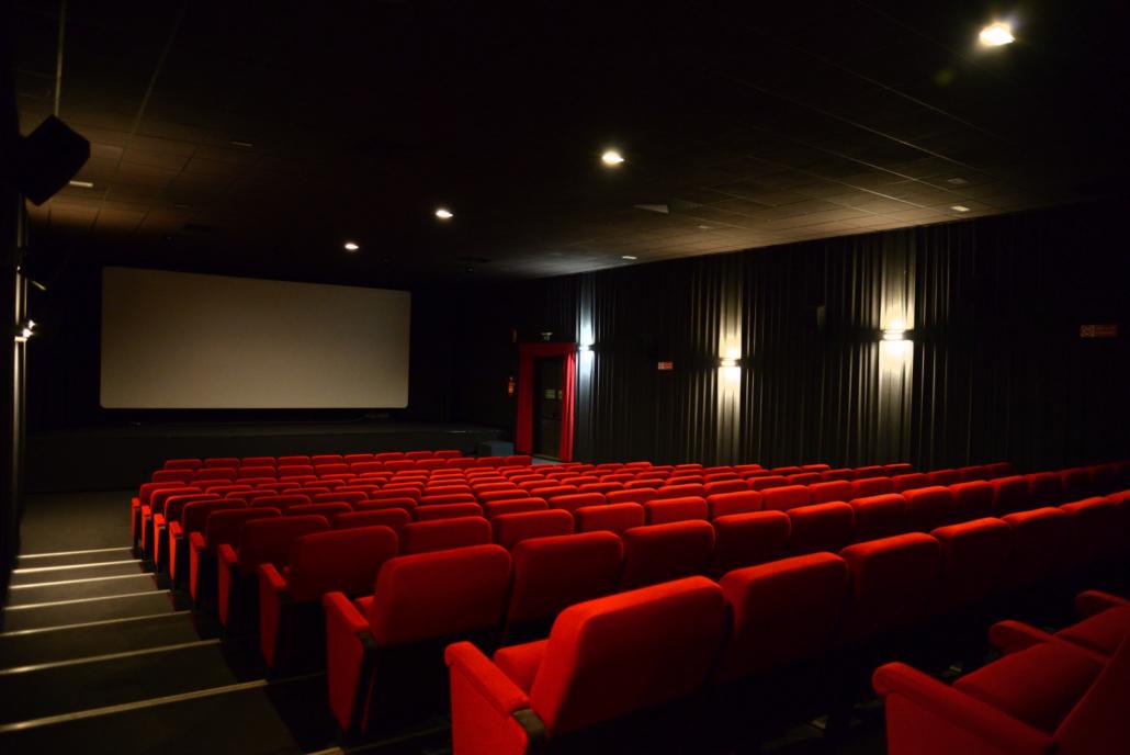 Dolby multicinema Bazzano