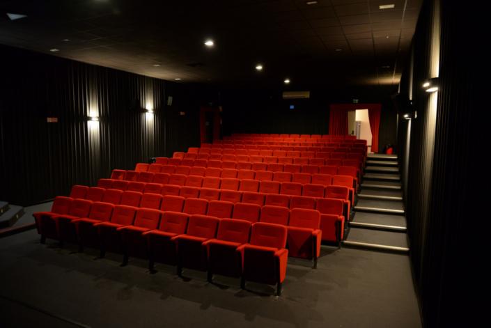 Cinema a Bazzano - CineMax 1