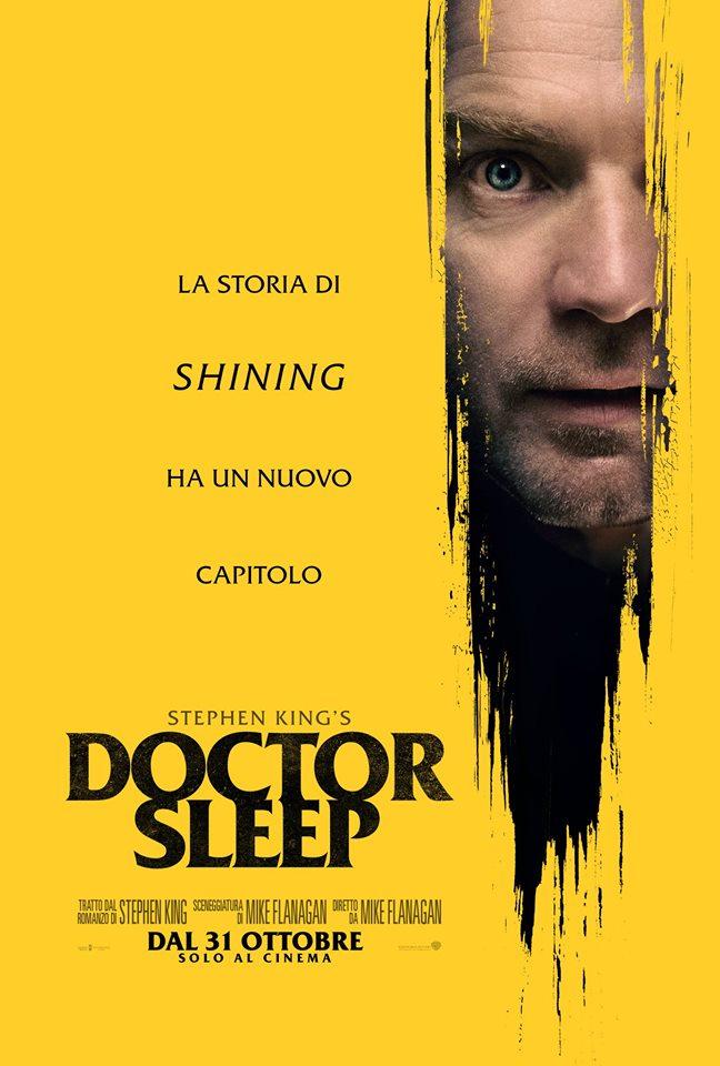 Doctor Sleep Multi Cinema Bazzano