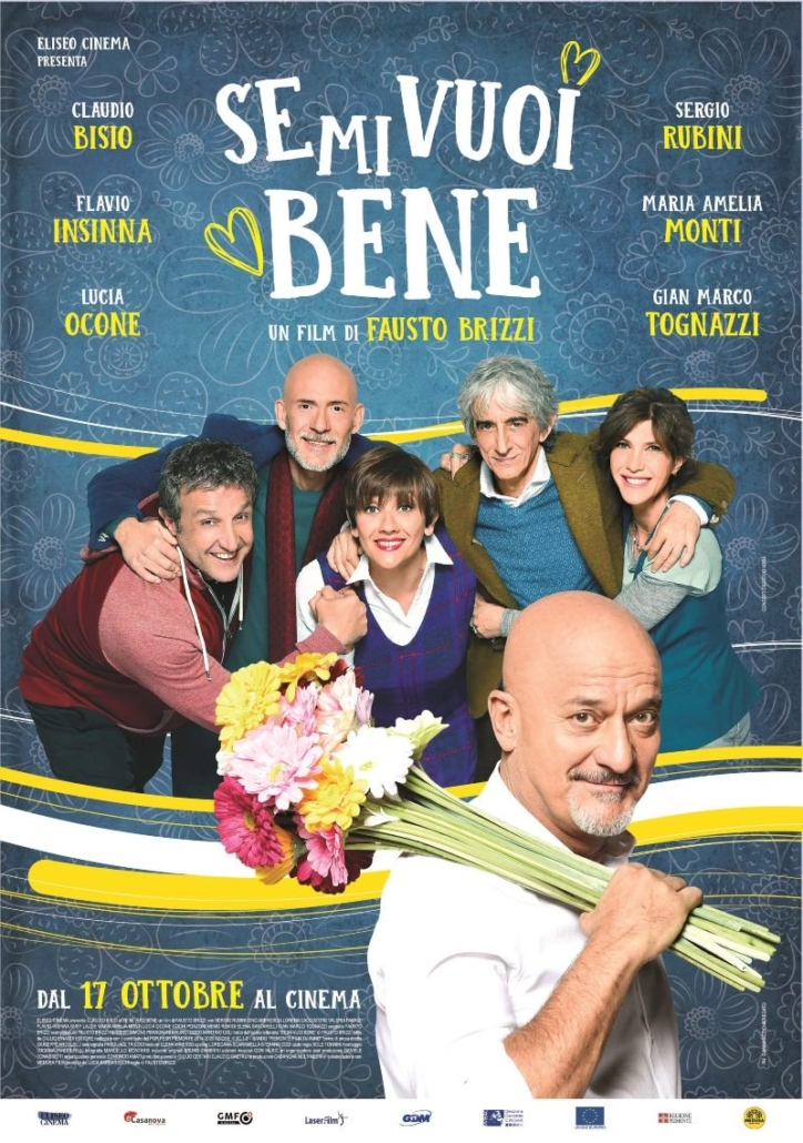Se mi Vuoi Bene - Cinema Bazzano